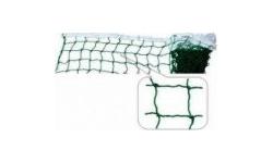 Siatki do badmintona
