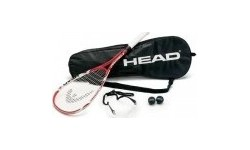 Rakiety do squasha