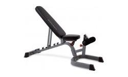 Uniwersalne ławki treningowe