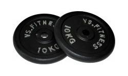 Obciążenia stalowe - 30 mm