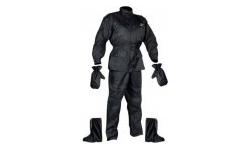 Wodoodporne ubrania motocyklowe