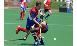 Hokej na trawie i Lacrosse