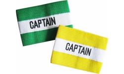 Opaski kapitanów