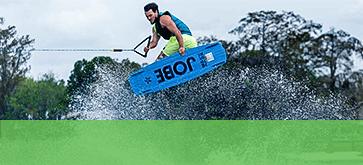 Produkty do sportów wodnych Sporty wodne
